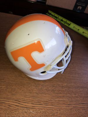 Tennessee Vols helmet for Sale in Charlotte, NC