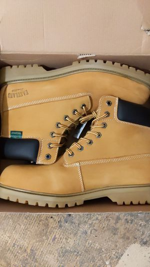 Eastland Waterproof Boots size 13 for Sale in New Orleans, LA