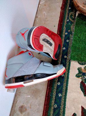 Nike Jordans 10 + 1/2 for Sale in Fremont, CA