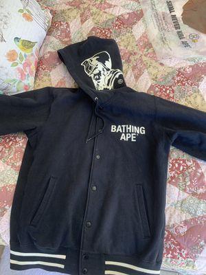 Og Bape generals jacket for Sale in Tempe, AZ