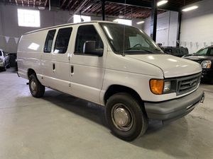 Used, 2003 Ford Econoline Cargo Van for Sale for sale  Hasbrouck Heights, NJ