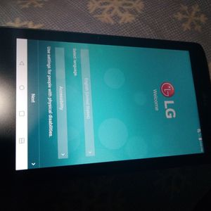 G PAD 7.0 Lite for Sale in Germantown, MD