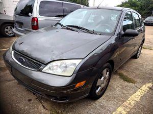 2005 Ford Focus for Sale in Richmond, VA