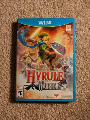 Hyrule Warriors for Sale in Los Angeles, CA