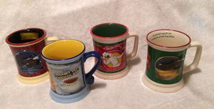 Polar Express mug set for Sale in Ballston Lake, NY
