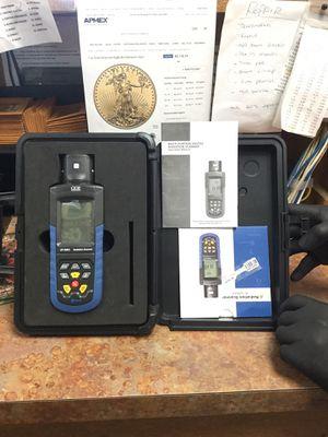DT-9501 Radiation Scanner PC Software for Sale in Oceanside, CA