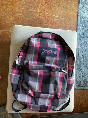 JanSport Backpack for Sale in Riverside, CA