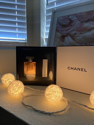 Brand new coco Chanel perfume set for Sale in Arcadia, CA