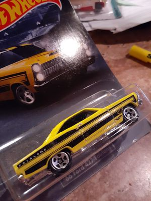 1966 FORD 427 FAIRLANE NEW CARD HOTWHEEL for Sale in San Diego, CA