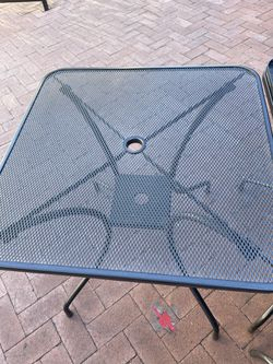 Patio table for Sale in Tucson,  AZ