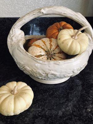 Italian decorative bowl for Sale in San Bruno, CA