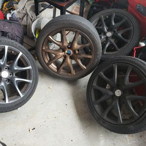 Mazda Speed 3 Wheels for Sale in Casselberry, FL