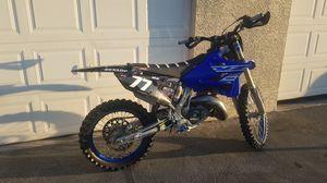 2019 Yamaha yz125 for Sale in Las Vegas, NV