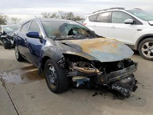 Parting out '10 Mazda 6 (#8233) for Sale in Dallas, TX