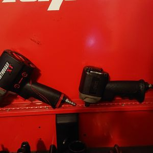 Impact Wrench 1/2 for Sale in Fort Lauderdale, FL