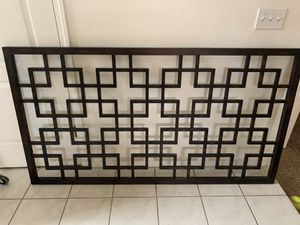 Wooden wall art for Sale in Fresno, CA