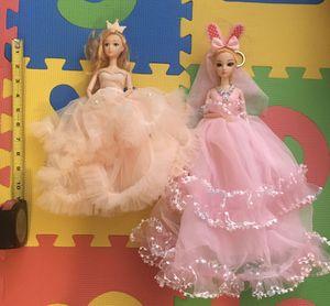 Barbie dolls for Sale in Arlington, VA