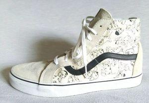 Vans Disney Shoes Womens 12.5/Mens 11 for Sale in Philadelphia, PA