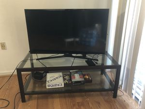 TV or Coffee Table for Sale in Herndon, VA