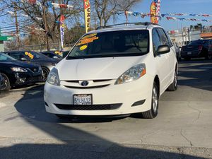 2006 Toyota Sienna LE Clean Title Low Price Guarantee $5999 for Sale in Byron, CA