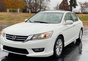 2013 Honda Accord EX-L - Great Shape for Sale in Lincoln, NE