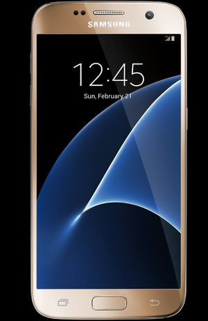 Samsung Galaxy S 7 for Sale in Ankeny, IA