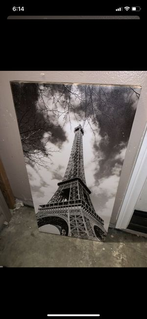 Paris frame for Sale in Chino, CA