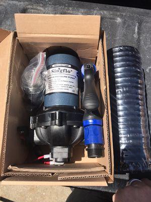 Marine Wash down pump kit for Sale in East Rockaway, NY