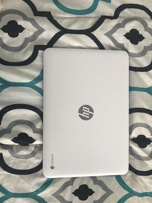 HP Chromebook for Sale in Salt Lake City, UT