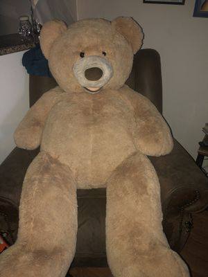 big teddy for Sale in Fullerton, CA