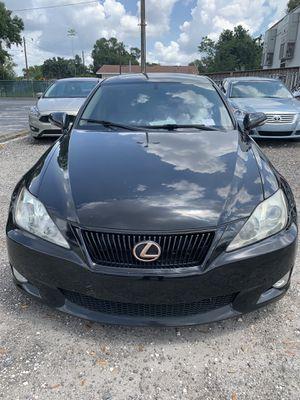 2009 Lexus IS 250 for Sale in Lakeland, FL