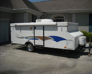 2005 Base Camp RV Twin Peaks Pop Up for Sale in Colorado Springs,  CO