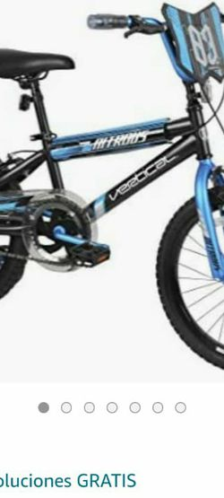 Bicicleta Para Niño for Sale in Houston,  TX