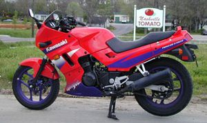 Trading ninja Kawasaki 250r 2003 what do you have? for Sale in Vienna, VA
