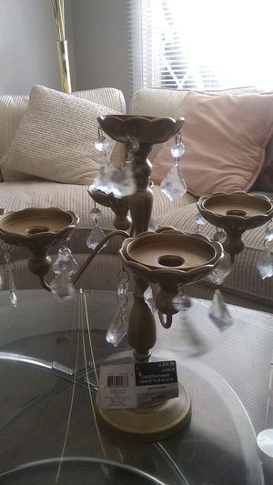 candelabras for Sale in Glendale, AZ