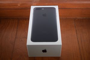 iPhone 7 Verizon for Sale in Akron, OH