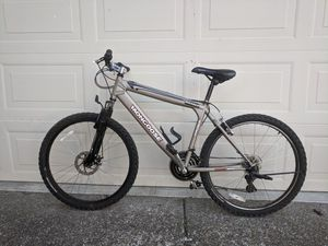 (Price Reduced) Mongoose Mountain Bike for Sale in Hillsboro, OR