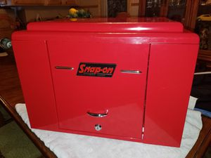 SNAP ON K60 Anniversary Tool Box for Sale in Cleveland, OH