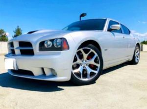 Second Row Folding Seat06 Dodge Charger for Sale in Victorville, CA