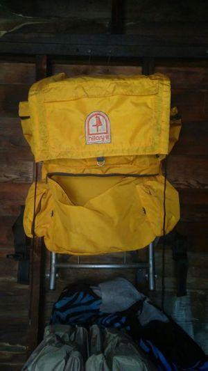 Hillary Framed Backpack for Sale in Lincoln Park, MI