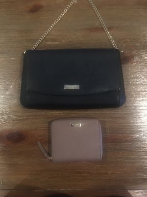 Kate Spade handbag and wallet for Sale in San Bruno, CA
