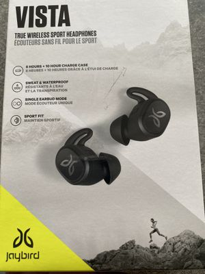 Jay bird wireless sport headphones for Sale in La Mesa, CA