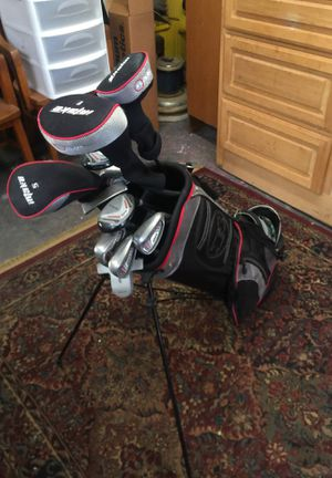 Golf clubs set for Sale in Dallas, TX