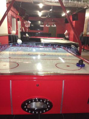 Genesis Quad air hockey table for Sale in Dover, FL