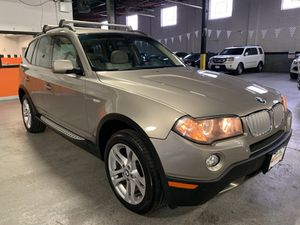 2008 BMW X3 for Sale in Hasbrouck Heights, NJ