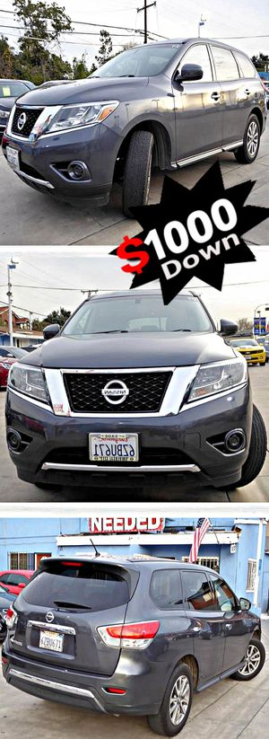 2013 Nissan PathfinderS 2WD for Sale in South Gate, CA