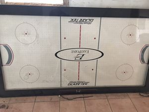 East point air hockey table for Sale in Highland, CA