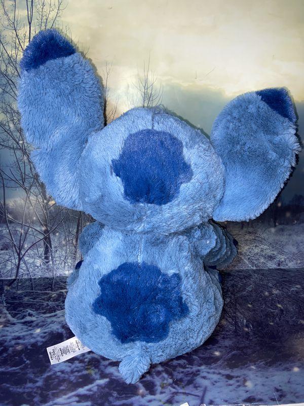 Disney parks exclusive Stitch plush