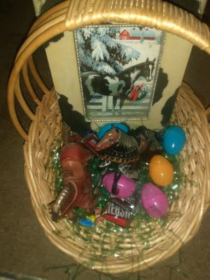 Easter baskets for Sale in Rolla, MO