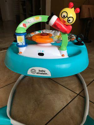 Baby Einstein walker for Sale in Orlando, FL